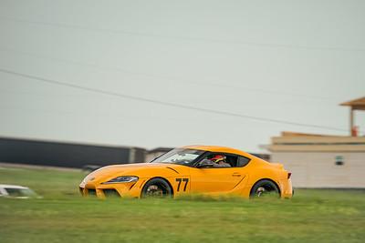 77 Toyota Supra