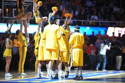 27390 Women's Basketball vs UConn