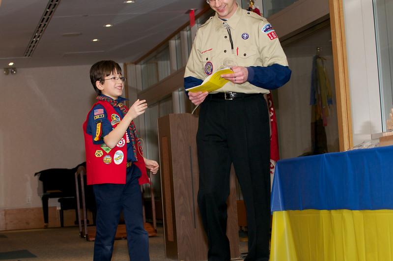 Cub Scout Blue & Gold  2010-02-2377.jpg