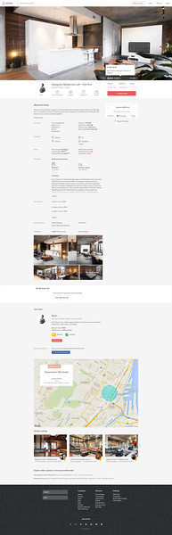 Designers Modernist Loft - Old Port - Apartments for Rent in Montréal.jpeg