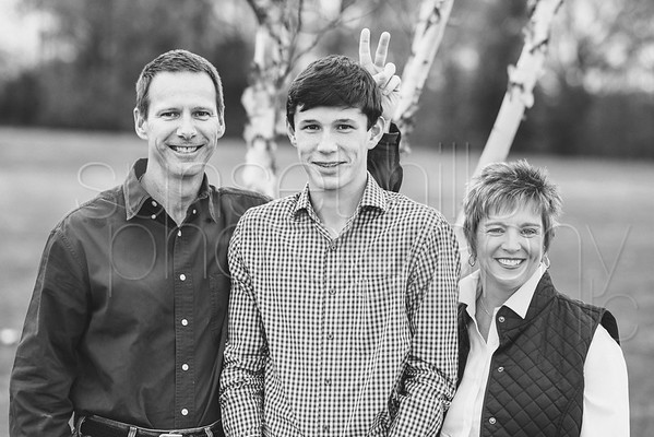 Jarman Family, 2015
