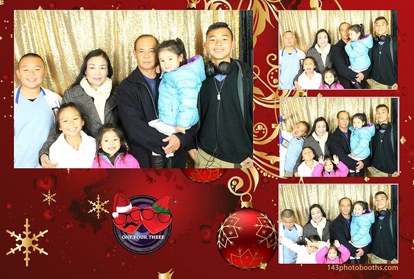 Event Photos: 12-21-2016143 Photo Booths Happy Holidays Party