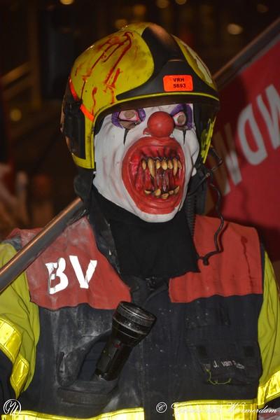 Halloweenparade 2015 Zoetermeer