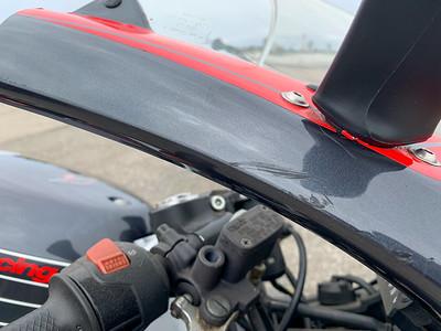 Aprilia RS50 on Iconic Motorbike Auctions
