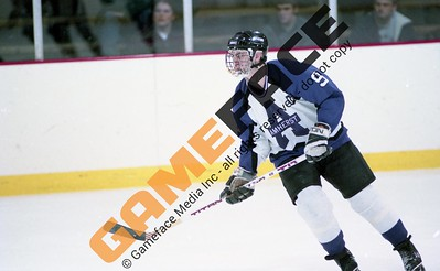 Amherst Men's Hockey