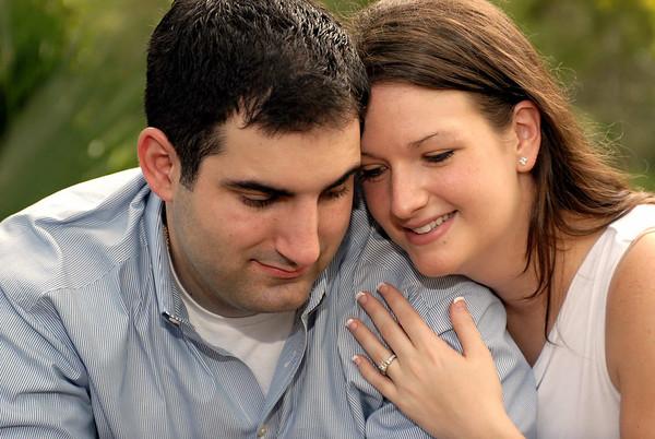 Kelli's Engagement