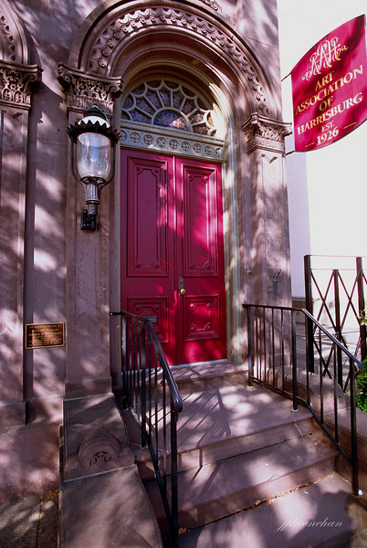 Harrisburg-Doors