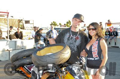 Stunt Wars Sunday Finals -  Kissimmee, FL  -  January 16, 2011