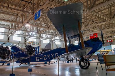 DH60 Moth