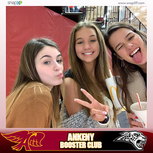 Ankeny Booster Club