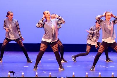 Angelina Dance Recital