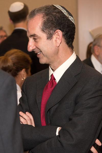 David Topol -- Tour de Rudolph -- Retirement tribute for Rabbi Bill Rudolph, Congregation Beth El, Bethesda, MD, May 17, 2015