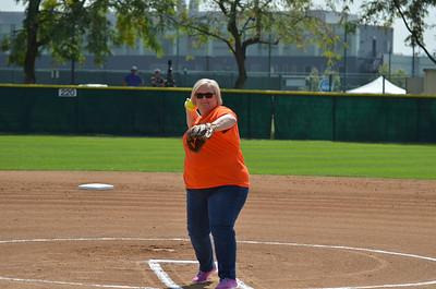 2014-03-29 Softball v Hawaii Hilo