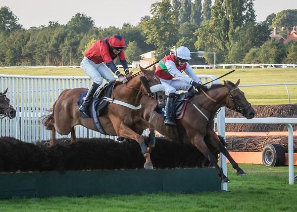 Race 6 - Drumlee Watar