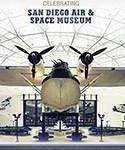 San Diego Air & Space Museum: Book