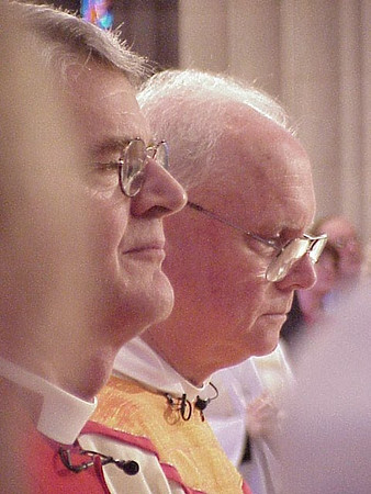 Lutheran Episcopal Celebration, January 6, 2001