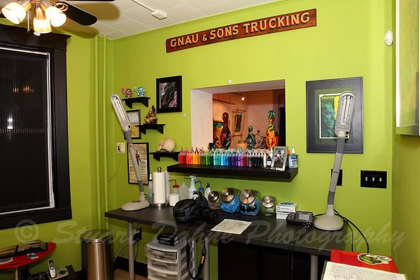 Charmed Life Studio Grand Opening 11-14-2010