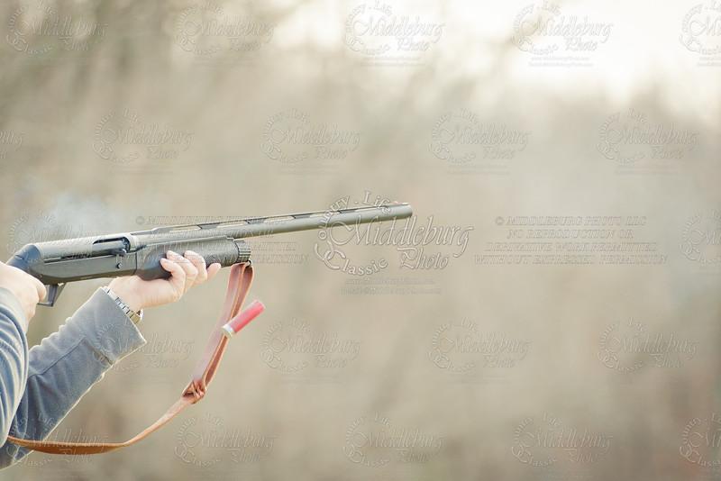 Clay Shoot PH 2012