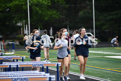 Track and Field: Heritage, Independence, Loudoun County by Caroline Layne on May 5, 2021