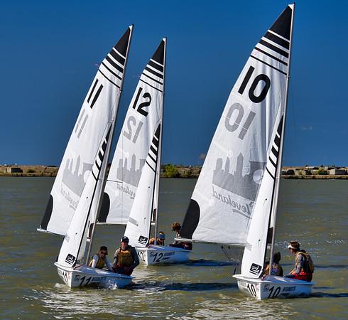 2018 US Team Sailing Championships