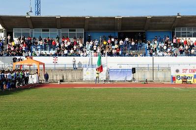 Cerimonia di Apertura foto Filippo Corsini