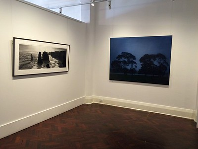2016 New Works , Flinders Lane Gallery Melbourne