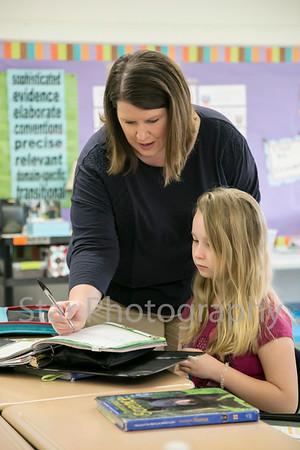 Teacher of the Year Brandi Erwin 03-24-15
