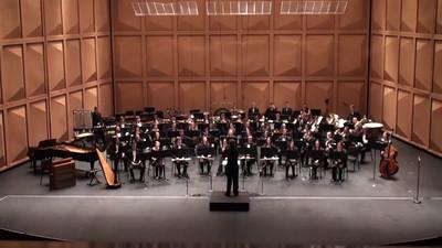 2016-02-12 - USC Wind Ensemble