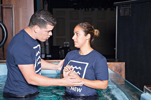 Baptisms 09-09-18