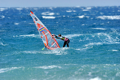 PWA Gran Canaria Wind and Waves Festival  2014  18.07.2014
