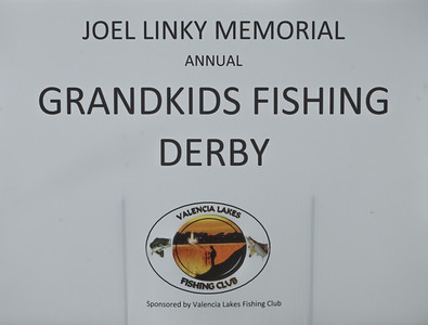 VL Grandkids Fishing Derby 2017