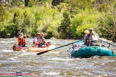 2021 River Rafting