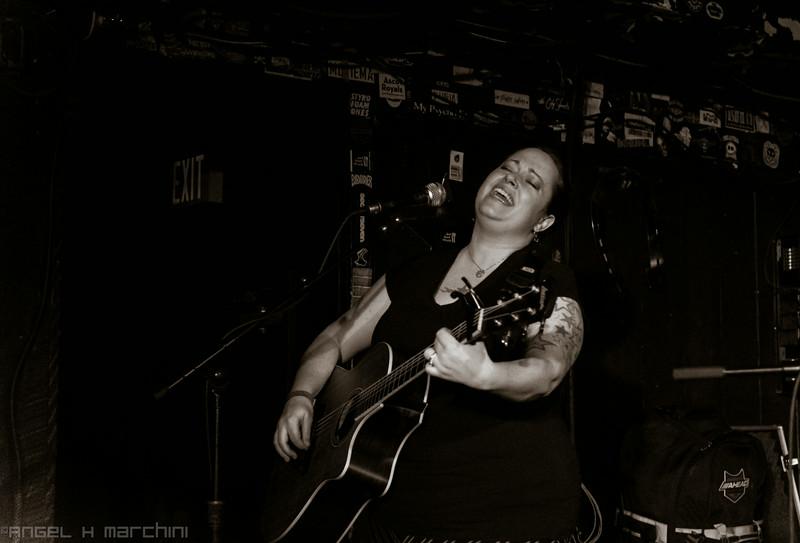 Horseshoe Tavern - Katie Doidge - 23-03-2014 (21 of 27).jpg