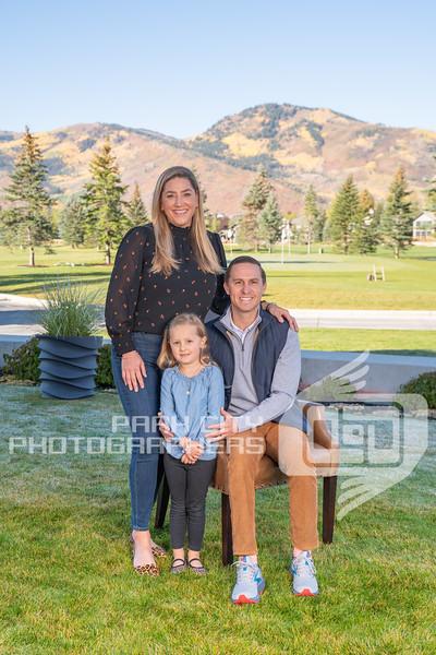 Spangler Family
