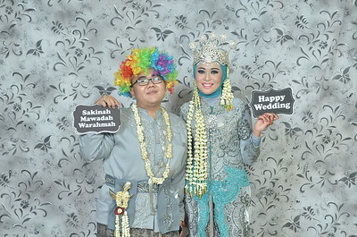 170204 | The Wedding Annisa & Firman