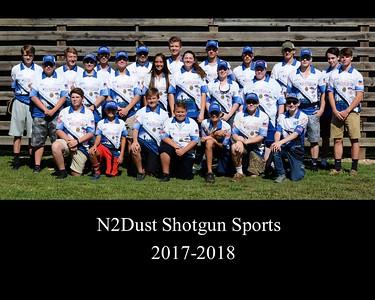 N2Dust Shotgun Sports 2018
