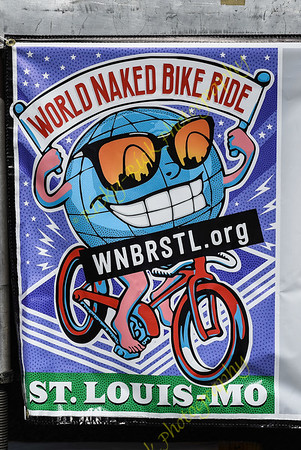 2018-07-21 -  World Naked Bike Ride