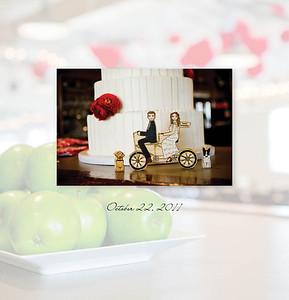 Emlea & Nathan - Wedding Storybook