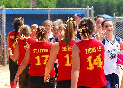 2011LL Junior Softball Eastern Regional