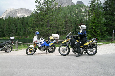II° European AdvRider Rally
