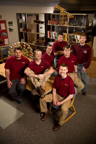 13032 Lake Campus Engineering Students 2-19-14