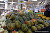 Fresh produce at the Walmart store near south Granview in Vancouver. Pint sized pineapples were being offered up at $2.97. For a smaller family or a single this is the perfect size.