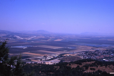 Mt. Karmel