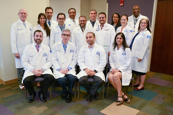 Rheumatology Graduation 2016