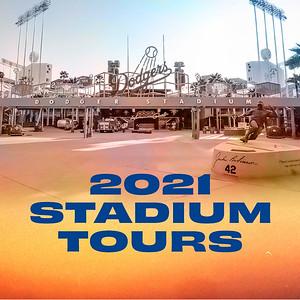2021 Stadium Tours