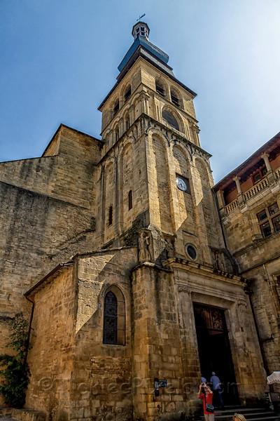 Cathédrale Saint-Sacerdos de Sarlat