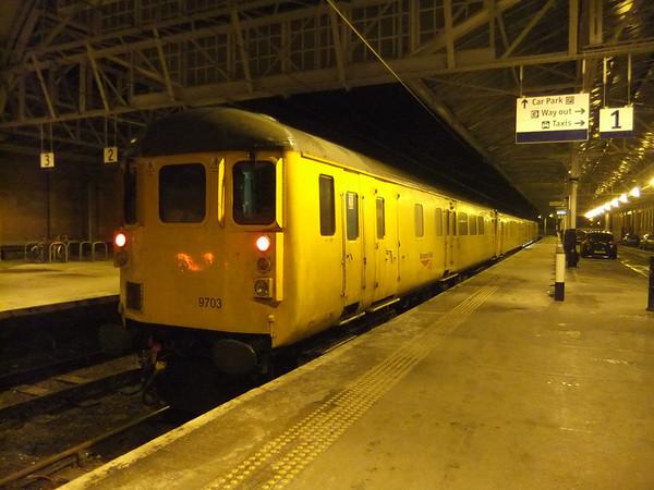 february 2012 railway photos
