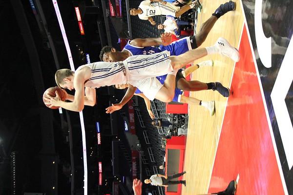BBB Staples Center