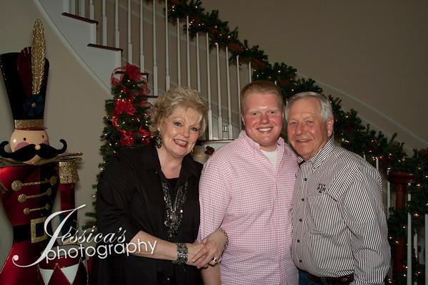 2012 Minter Christmas