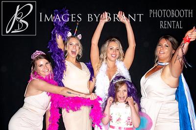 Nikki & Bobby Wedding Photobooth